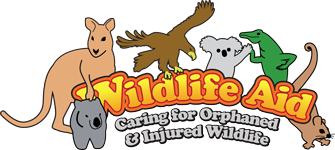 Wildlife Aid Inc. logo
